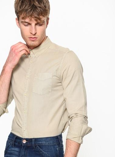 Wrangler Gömlek Renkli